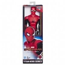 Spiderman Titan Hero Suit Figür E5766