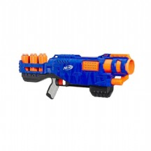 Nerf Elite Trilogy E2853