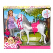 Barbie ve Atı DHB68
